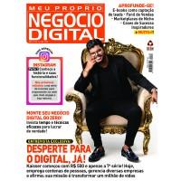 Meu Próprio Negócio Digital Edição 163