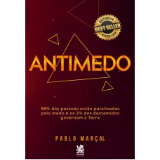 Antimedo - Pablo Marçal
