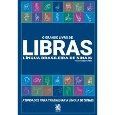 O Grande Livro de Libras