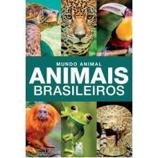 Mundo Animal - Animais Brasileiros