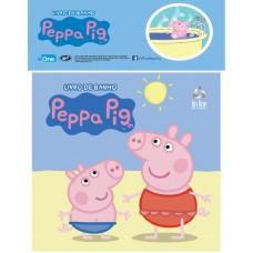 Peppa Pig - Livro De Banho