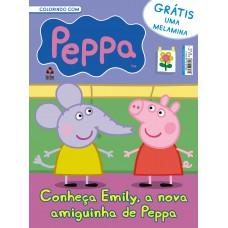 Colorindo com Peppa Pig 03