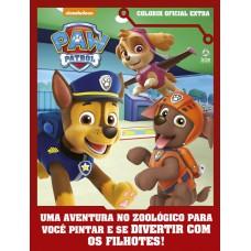 Patrulha Canina Colorir Oficial Extra 01