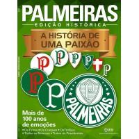 Palmeiras: A História de uma Paixão
