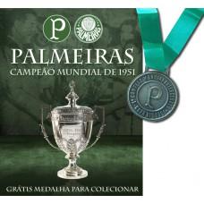 Palmeiras: Campeão Mundial de 1951
