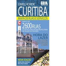 O Melhor de Curitiba - Guia Cartoplam