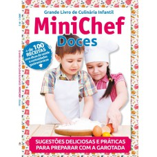 Minichef - Doces