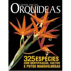 O Grande Livro Das Orquídeas