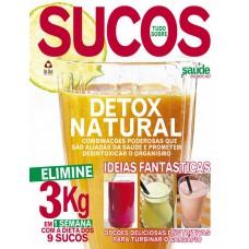 Tudo Sobre Sucos: Detox Natural