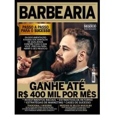 Barbearia: Ganhe até R$ 400mil por Mês
