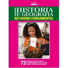 Ensine História e Geografia: Ensino Fundamental