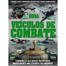 Veículos de Combate