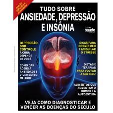Ansiedade, a Depressão e a Insônia