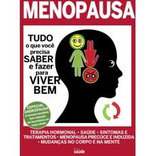Tudo Sobre Menopausa