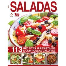 Saladas - Guia Tua Saúde