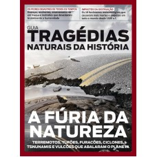 Tragédias Naturais da História