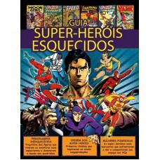Super-Heróis Esquecidos