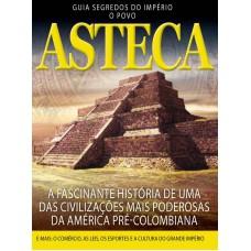 Segredos do Império Asteca