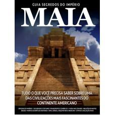 Segredos do Império Maia