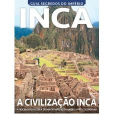 Segredos do Império Inca