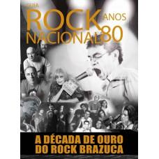 Rock Nacional Anos 80