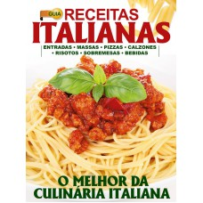 Guia Receitas Italianas