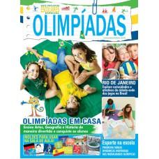 Guia Projetos Escolares Especial - Olimpiadas