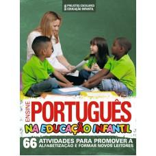 Guia Projetos Escolares Educação Infantil 01 Português