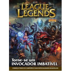Guia Play Games Extra 05 League Of Legends