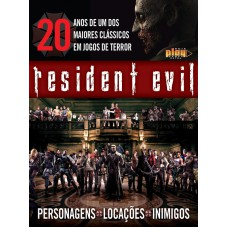 Guia Play Games Extra 04 Resident Evil