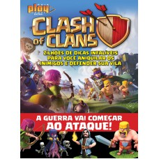 Guia Play Games Extra 02 Clash Of Clans