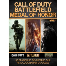 Guia Play Games Especial 04 - Call Of Duty
