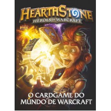Guia Play Games Especial - Hearthstone