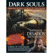 Guia Play Games Especial 02 - Dark Souls