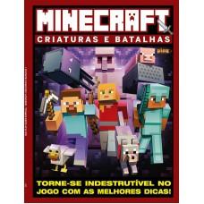Minecraft: Criaturas e Batalhas - Play Games