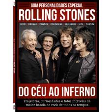 Rolling Stones - Do Céu ao Inferno