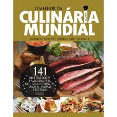 O Melhor da Culinária Mundial