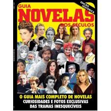 Guia Novelas do Século 01