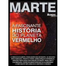 Marte: A História do Planeta Vermelho
