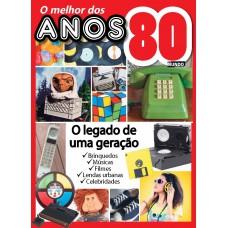 Guia Mundo Em Foco Especial 02 Anos 80
