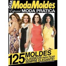 Guia Moda Moldes Especial 03 - Moda Prática