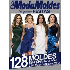 Guia Moda Moldes Especial 04 Festas