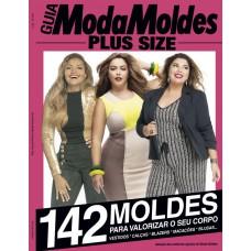 Guia Moda Moldes Especial 02 Plus Size
