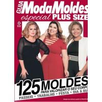 Guia Moda Moldes (Plus Size) Edição 01