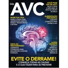 AVC: Evite o Derrame