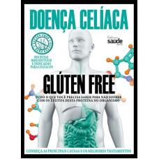 Doença Celíaca - Glúten Free