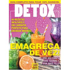 Detox - Emagreça de Vez!
