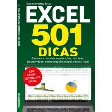 Guia Informática Extra 01 Excel 501 Dicas