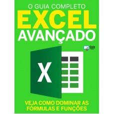 Excel Avançado: O Guia Completo