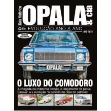 Opala & Cia: O Luxo do Comodoro